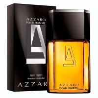 Perfume Pour Homme Azzaro Masculino Eau De Toilette 100ml