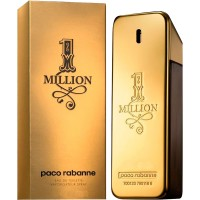 Perfume One Million Masculino Eau de Toilette 200ml