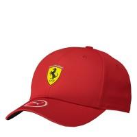 Boné Puma Ferrari Base ball - Vermelho