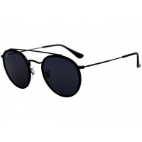 Ray Ban Rb 3647 N Round Double Bridge
