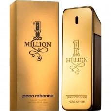 Perfume One Million Masculino Eau de Toilette 100ml