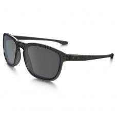 Óculos de Sol Oakley Enduro Masculino - Preto