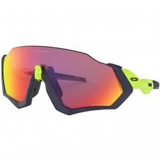 Óculos de Sol  Oakley Óculos Oakley Flight Jacket Prizm