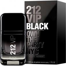 212 Vip Black Eau de Parfum Masculino 100 ml
